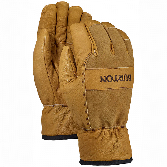 Перчатки BURTON MB LIFTY INS GLOVE FW19 от Burton в интернет магазине www.b-shop.ru - 1 фото