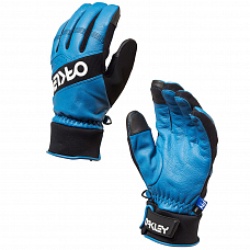Перчатки OAKLEY FACTORY WINTER GLOVE 2 FW19 от Oakley в интернет магазине www.b-shop.ru