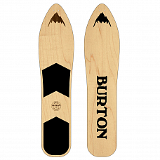 Сноуборд BURTON THE THROWBACK FW от Burton в интернет магазине www.b-shop.ru