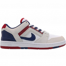 Низкие кеды NIKE SB AIR FORCE II LOW SS18 от Nike в интернет магазине www.b-shop.ru