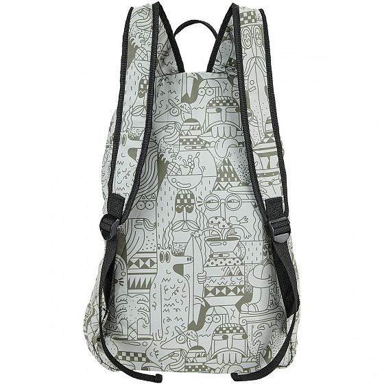 Рюкзак NIXON EVERYDAY BACKPACK A/S от Nixon в интернет магазине www.b-shop.ru - 2 фото