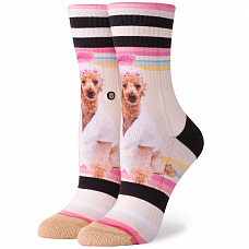 Носки STANCE KIDS CALL ME BEV GIRLS FW19 от Stance в интернет магазине www.b-shop.ru