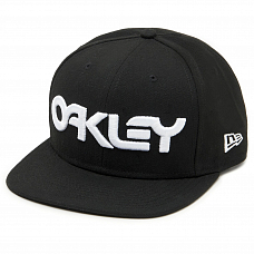 Кепка OAKLEY MARK II NOVELTY SNAP BACK SS18 от Oakley в интернет магазине www.b-shop.ru