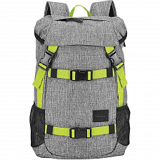 Рюкзак NIXON SMALL LANDLOCK SE BACKPACK A/S от Nixon в интернет магазине www.b-shop.ru