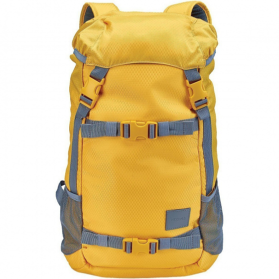 Рюкзак NIXON LANDLOCK BACKPACK SE A/S от Nixon в интернет магазине www.b-shop.ru - 1 фото