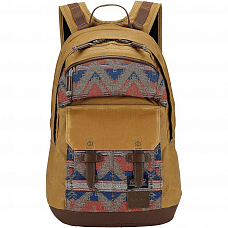 Рюкзак NIXON WEST PORT BACKPACK A/S от Nixon в интернет магазине www.b-shop.ru