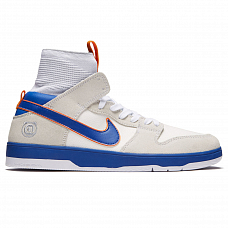 ВЫСОКИЕ КЕДЫ NIKE SB ZOOM DUNK HIGH ELT QS FW19 от Nike в интернет магазине www.b-shop.ru