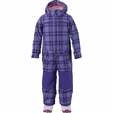 Комбинезон BURTON GIRLS MS ILUSN O PC FW16 от Burton в интернет магазине www.b-shop.ru