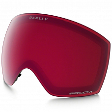 Линза для маски OAKLEY REPL. LENS FLIGHT DECK XM FW18 от Oakley в интернет магазине www.b-shop.ru