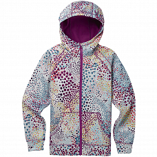 Толстовка BURTON GIRLS CROWN BND FZ FW19 от Burton в интернет магазине www.b-shop.ru