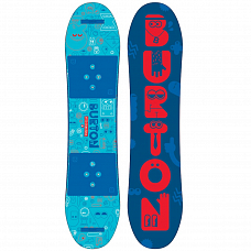 СНОУБОРД КОМПЛЕКТ BURTON AFTER SCHOOL SPE FW от Burton в интернет магазине www.b-shop.ru