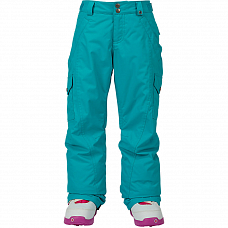 Штаны BURTON GIRLS ELITE CARG PT FW17 от Burton в интернет магазине www.b-shop.ru