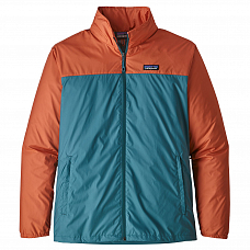 Ветровка PATAGONIA M'S LIGHT & VARIABLE JKT SS19 от Patagonia в интернет магазине www.b-shop.ru
