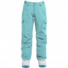 Штаны BURTON GIRLS ELITE CARG PT FW19 от Burton в интернет магазине www.b-shop.ru