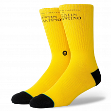Носки STANCE FOUNDATION KILL BILL FW20 от Stance в интернет магазине www.b-shop.ru