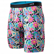 Трусы STANCE THE BOXER BRIEF DAISY DAZE BB FW20 от Stance в интернет магазине www.b-shop.ru