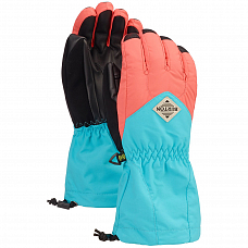Перчатки BURTON KIDS PROFILE GLOVE FW от Burton в интернет магазине www.b-shop.ru