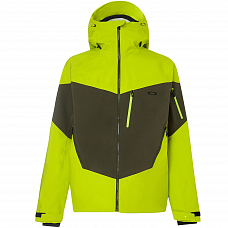 Куртка OAKLEY TIMBER 2.0 SHELL 3L 15K JACKET FW20 от Oakley в интернет магазине www.b-shop.ru