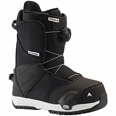 Ботинки для сноуборда BURTON ZIPLINE STEP ON FW от Burton в интернет магазине www.b-shop.ru