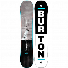 Сноуборд BURTON PROCESS SMALLS FW20 от Burton в интернет магазине www.b-shop.ru