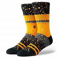 Носки STANCE FOUNDATION NERO FW20 от Stance в интернет магазине www.b-shop.ru